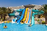 MAGIC HOTELS & RESORTS MANAR 5* - Hammamet Nord