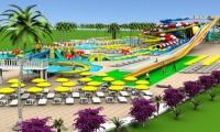 SplashWorld Venus Beach 4 Hammamet Sud